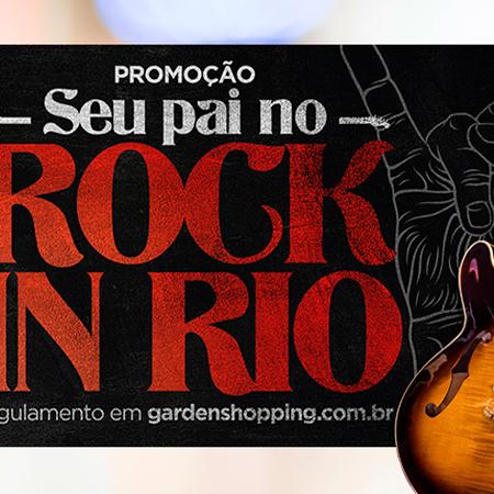 Campanha Seu Pai no Rock in Rio