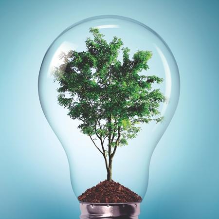 Cartaz Prevenção de Energia